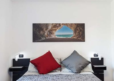 Easy Cagliari Bed and Breakfast 19