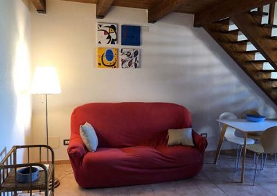 Residenza Carlotta Appartamento 3