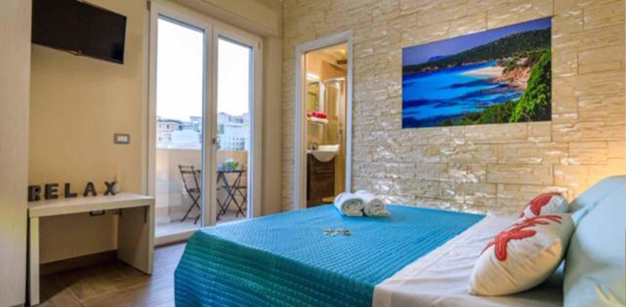 Cagliari Magica Apartment