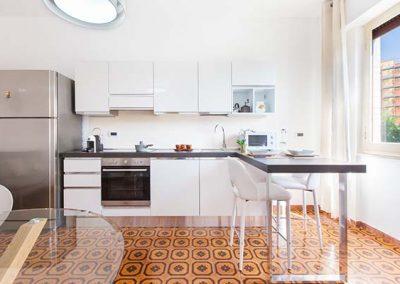 Il Canestro Sardo Appartamento Cagliari 3