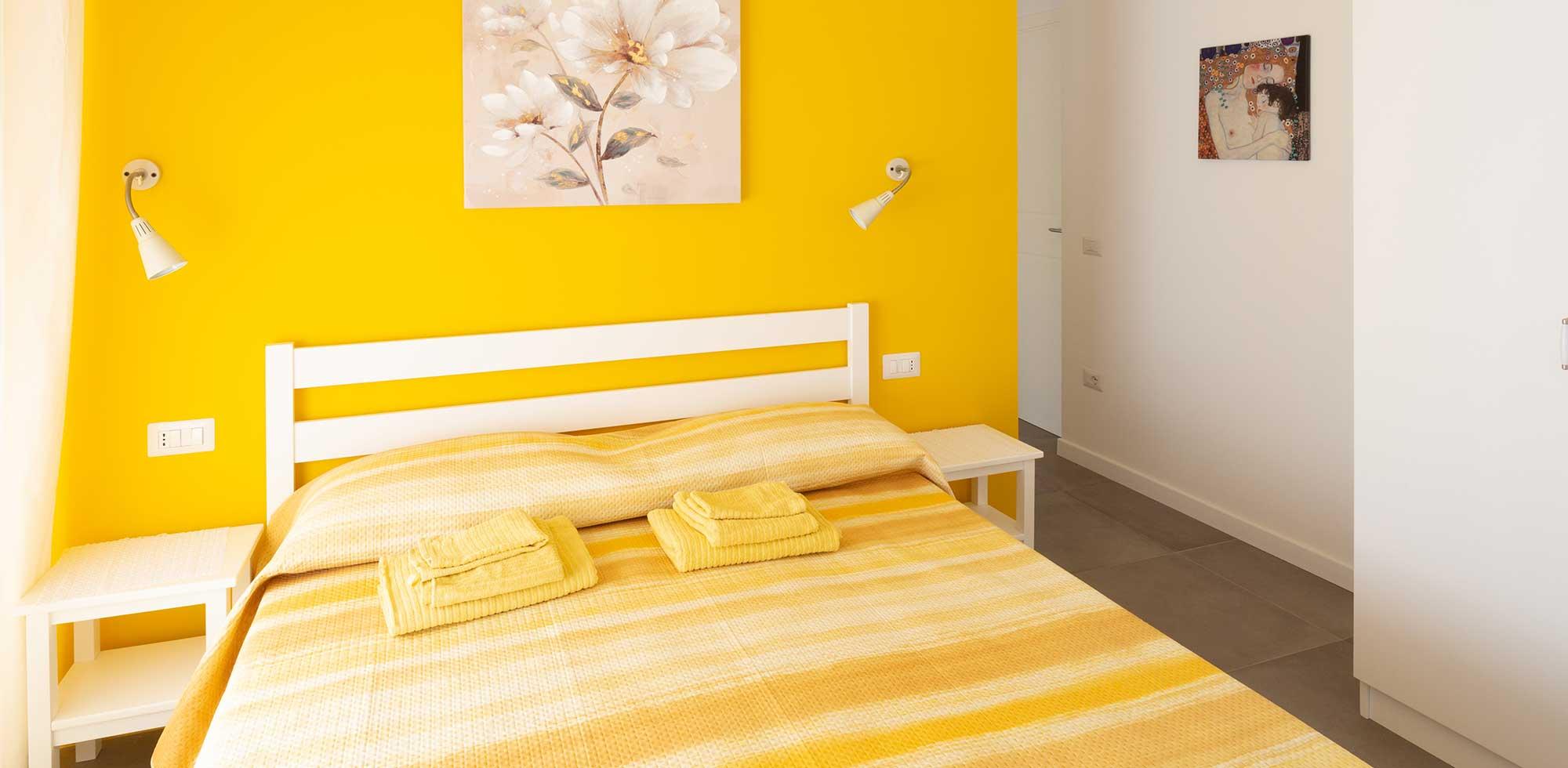Casa Castelvì Bed and Breakfast