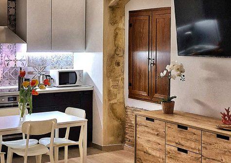 Borro Palace Appartamento