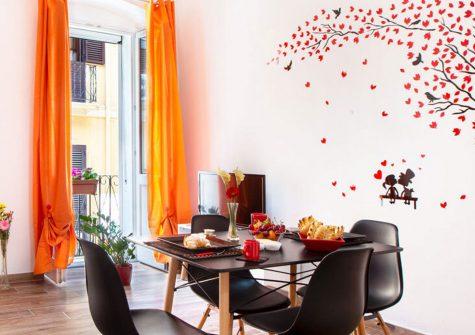 Apart Suites Marina Appartamento